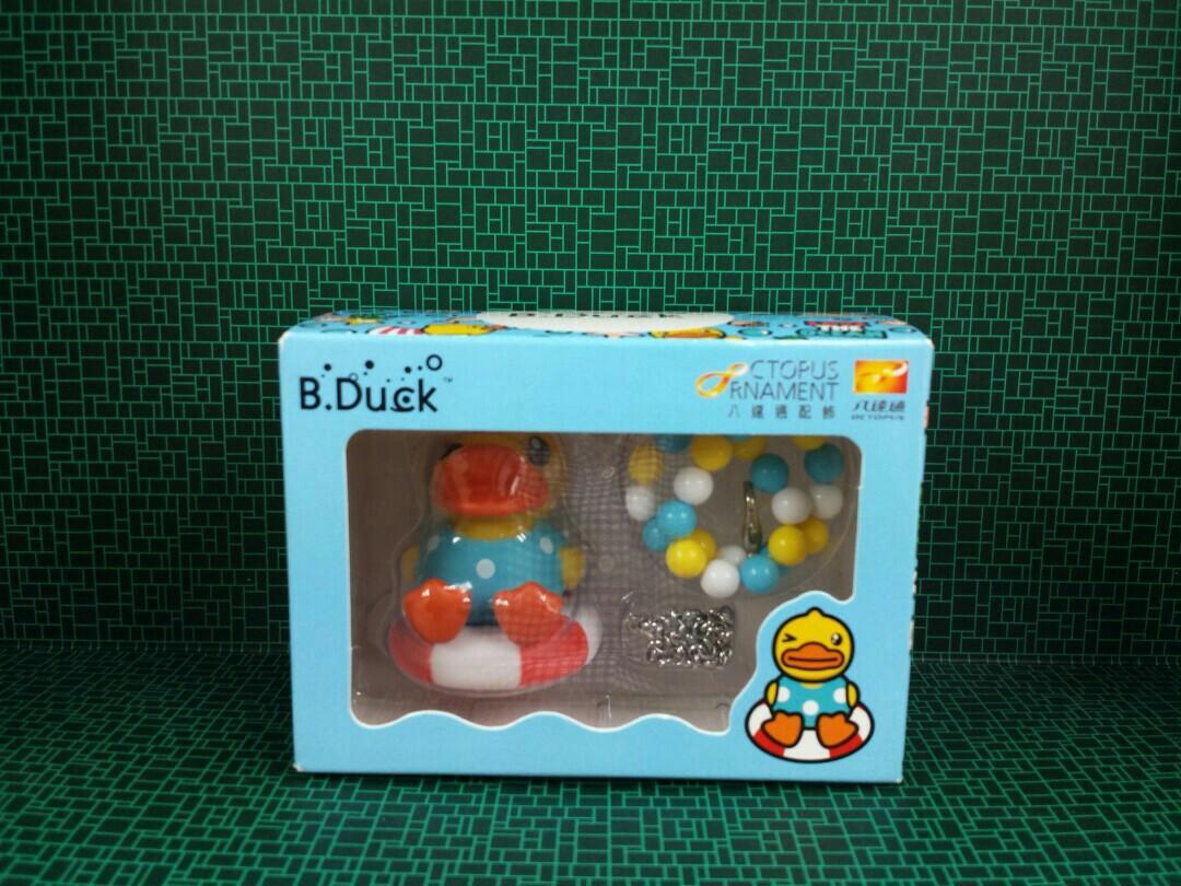 B.Duck   八達通