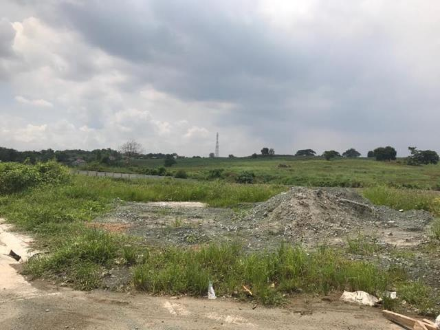 Biigger size Lot only 225sqm near tungko, Bocaue House and Lot in Sta.