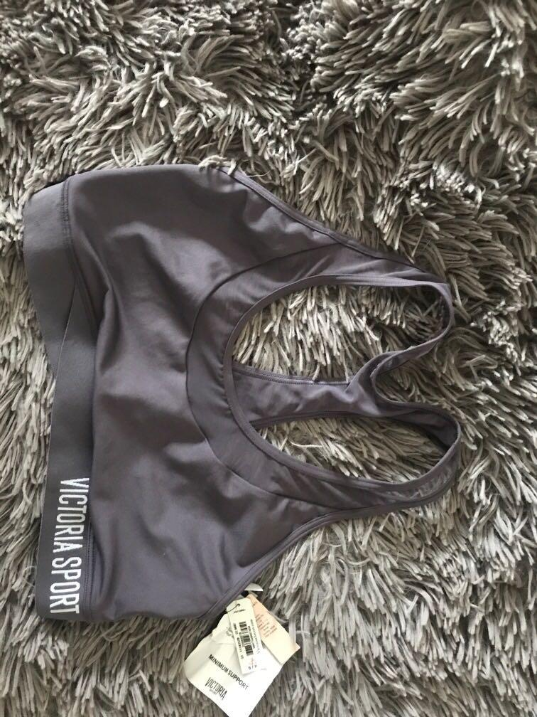 Brand new with tags Victoria's Secret sports bra size S
