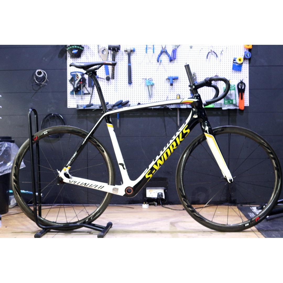 <Brand New>Specialized S works Tarmac SL5 - Road Bike
