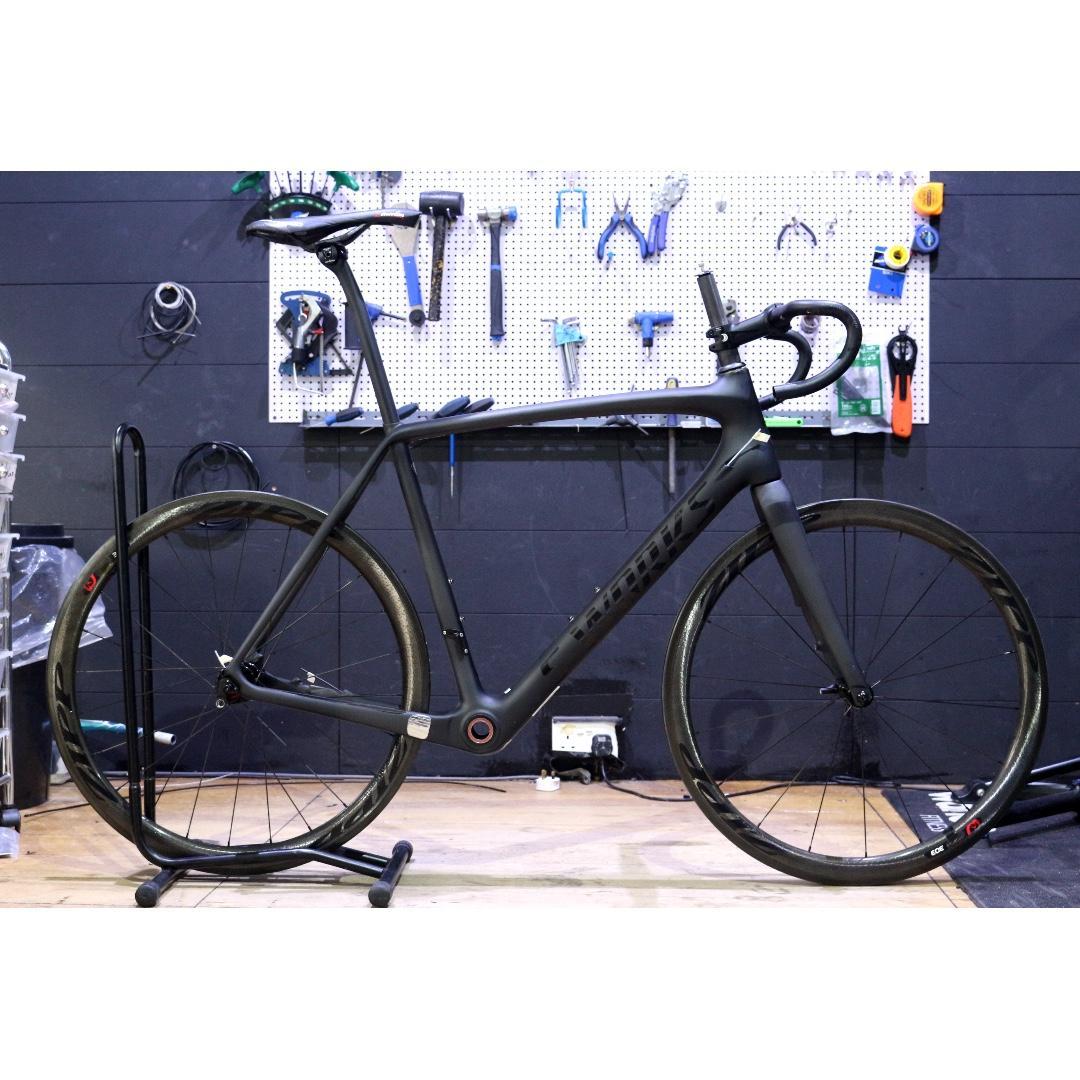<Brand New>Specialized S Works Tarmac SL5 Disc - Road Bike