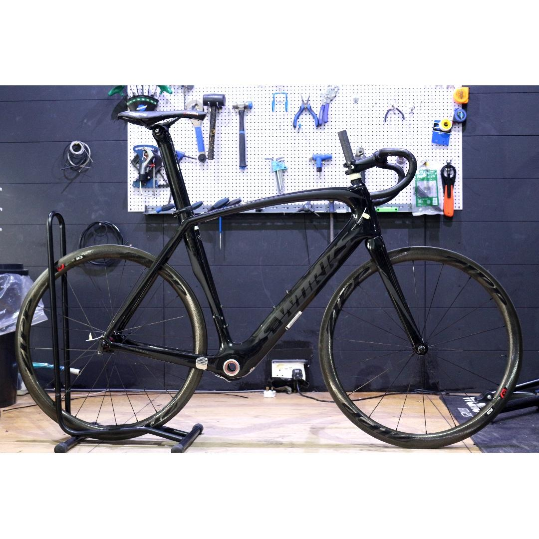 <Brand New>Specialized S Works Venge - Road Bike