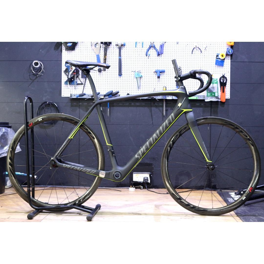 <Brand New>Specialized Tarmac Pro SL5 - Road Bike