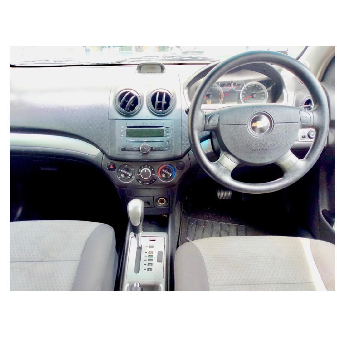 Chevrolet Aveo - Come on down! $500 IMMEDIATE driveaway!!