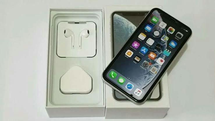Cicilan iPhone Xr Nya Guyss Yang minat Chat Aja Brg Ori