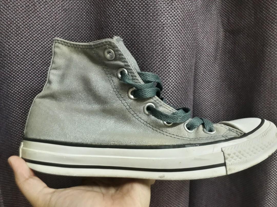 Converse Chuck Taylor High Cut