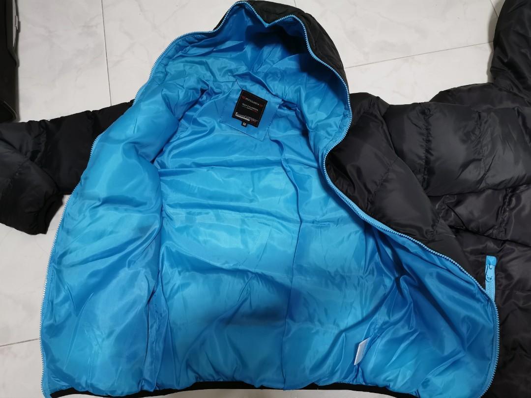 Couple Winter Jacket