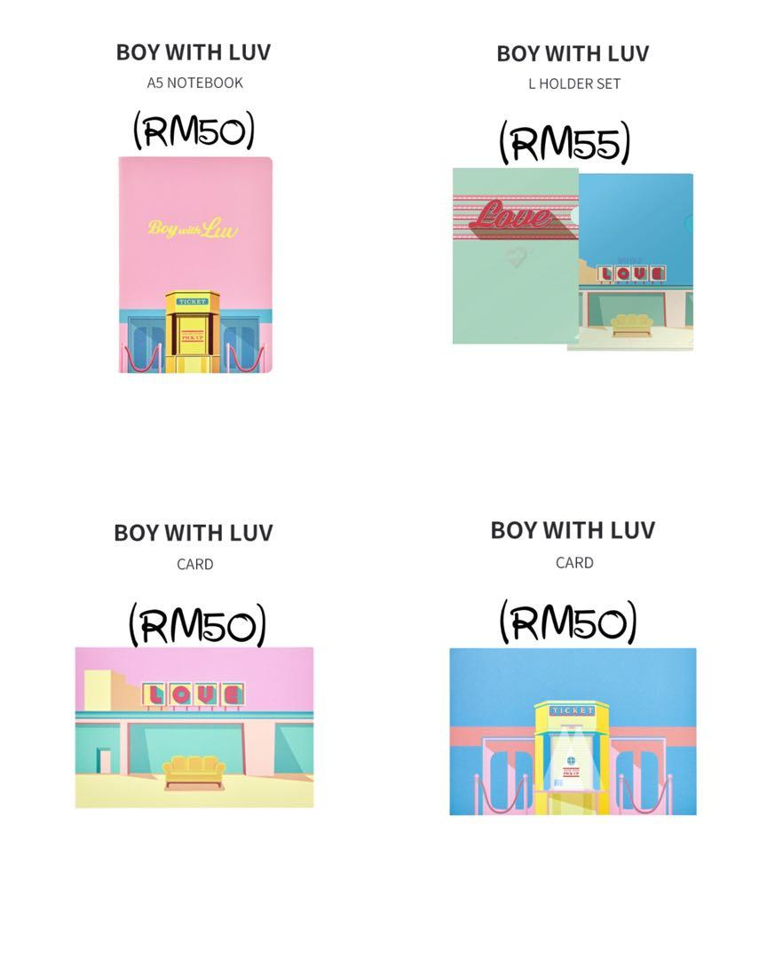 ✨[FAST GROUP ORDER]✨ BTS POP-UP : HOUSE OF BTS OFFICIAL MERCHANDISE