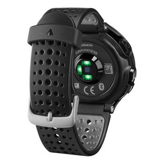 GARMIN forerunner 235 running watch wrist based HR ORIGINAL.