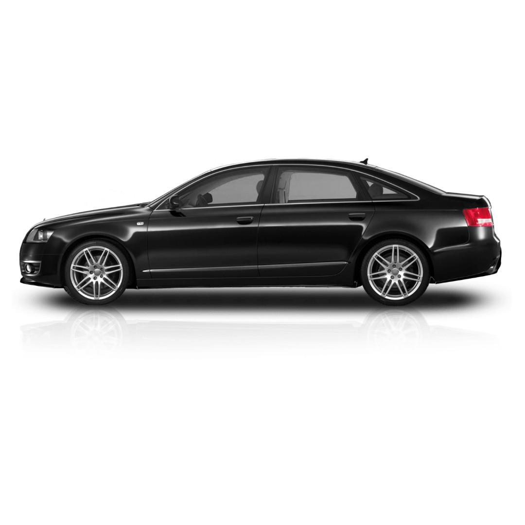 LIMITED STOCK! GUARANTEE 150 JOBS! Audi A6 or Mercedes-Benz E200 7G