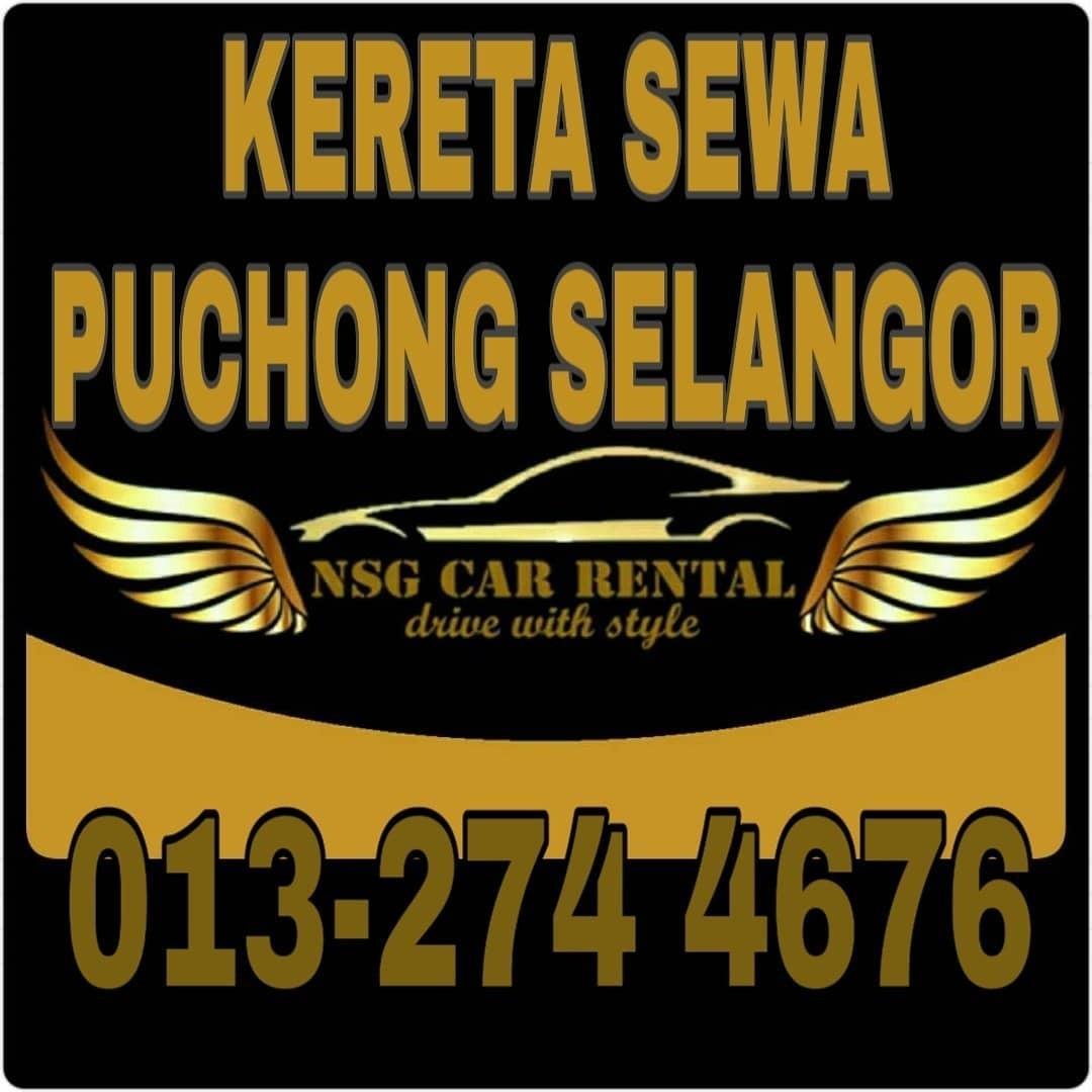 Honda Civic FC 1.8 (A) Kereta sewa NSG Selangor KL