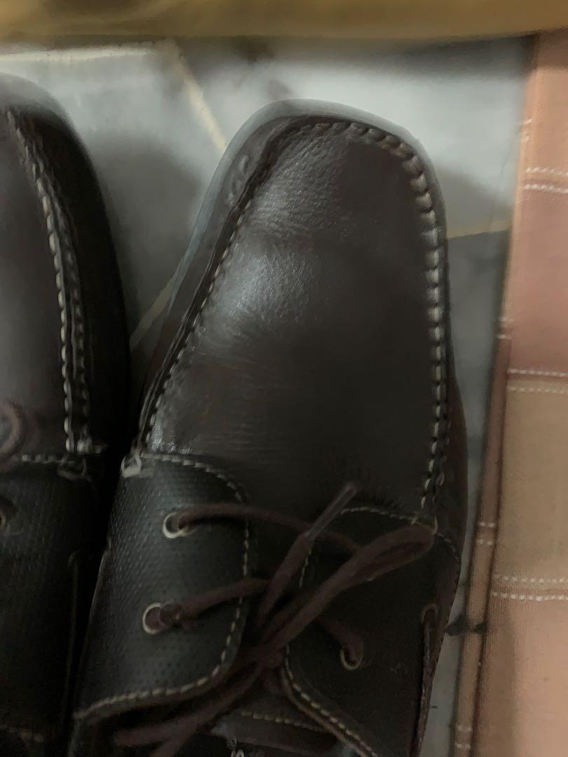 Hush puppies office shoes