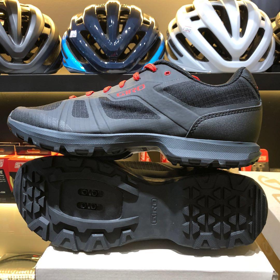 Giro Sport Design Gauge mtb SPD shoes