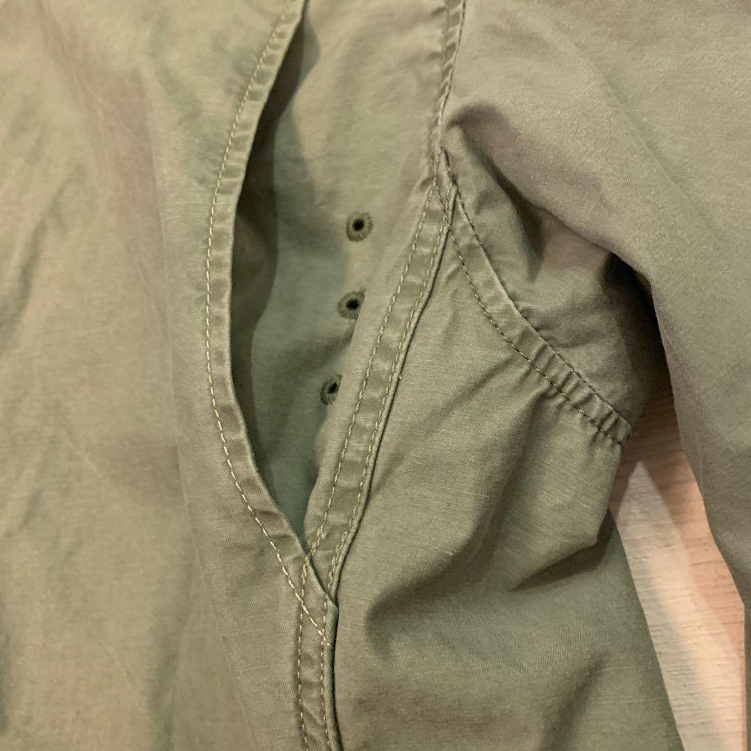 Ralph Lauren Polo M65 Military Jacket size L