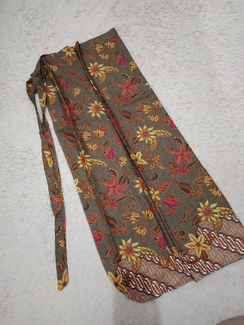 Samping batik
