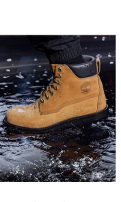 Timberland Ultimate Winter Boots