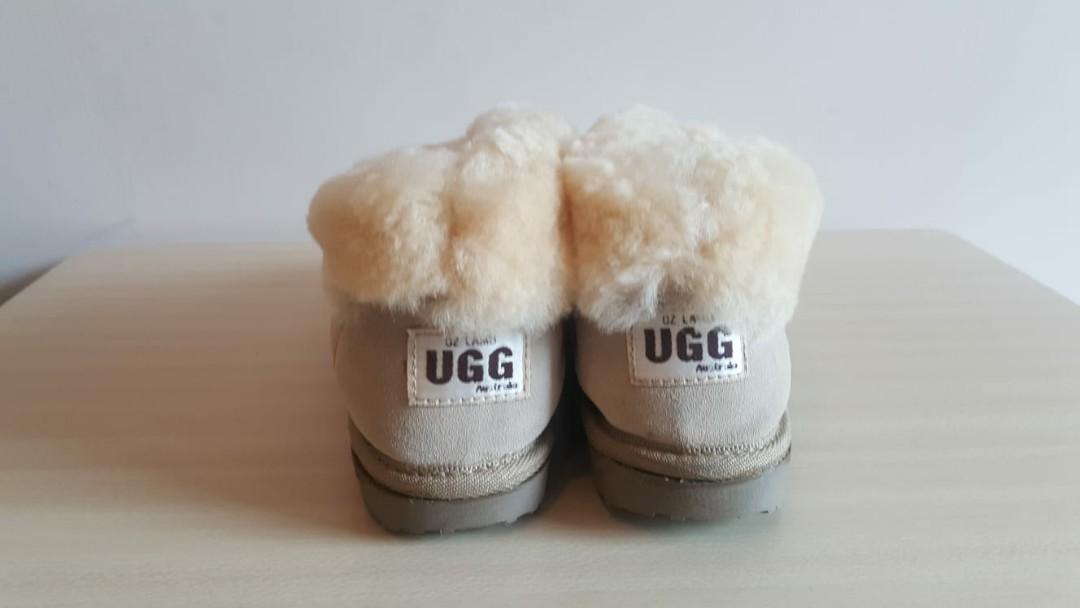 UGG 羊毛靴 澳洲正品