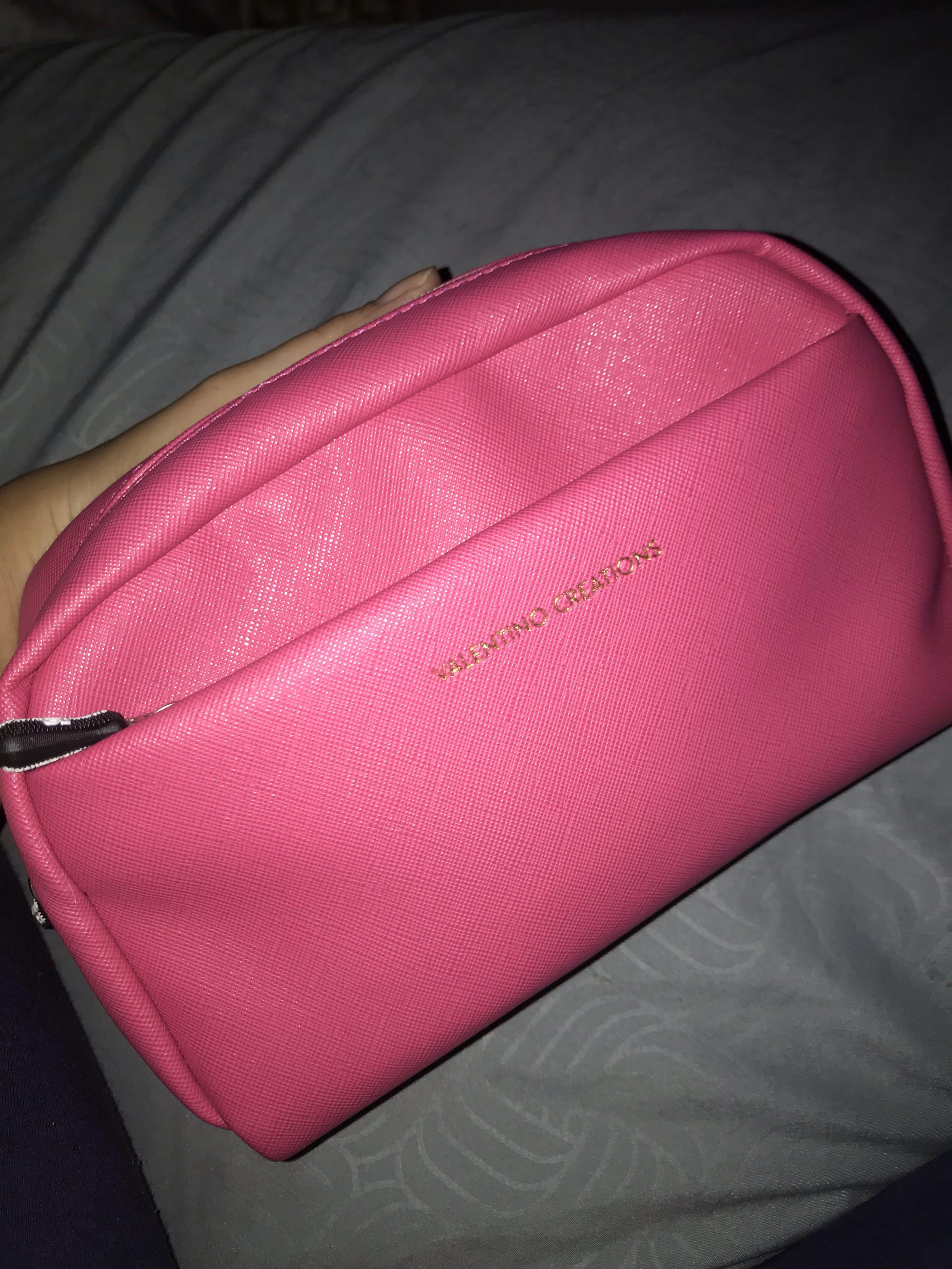 Valentino Creations Pouch
