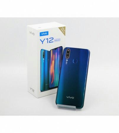 Vivo Y12 Nya Cash/Credit Bisa Modal 350K Bawa Pulang Langsung