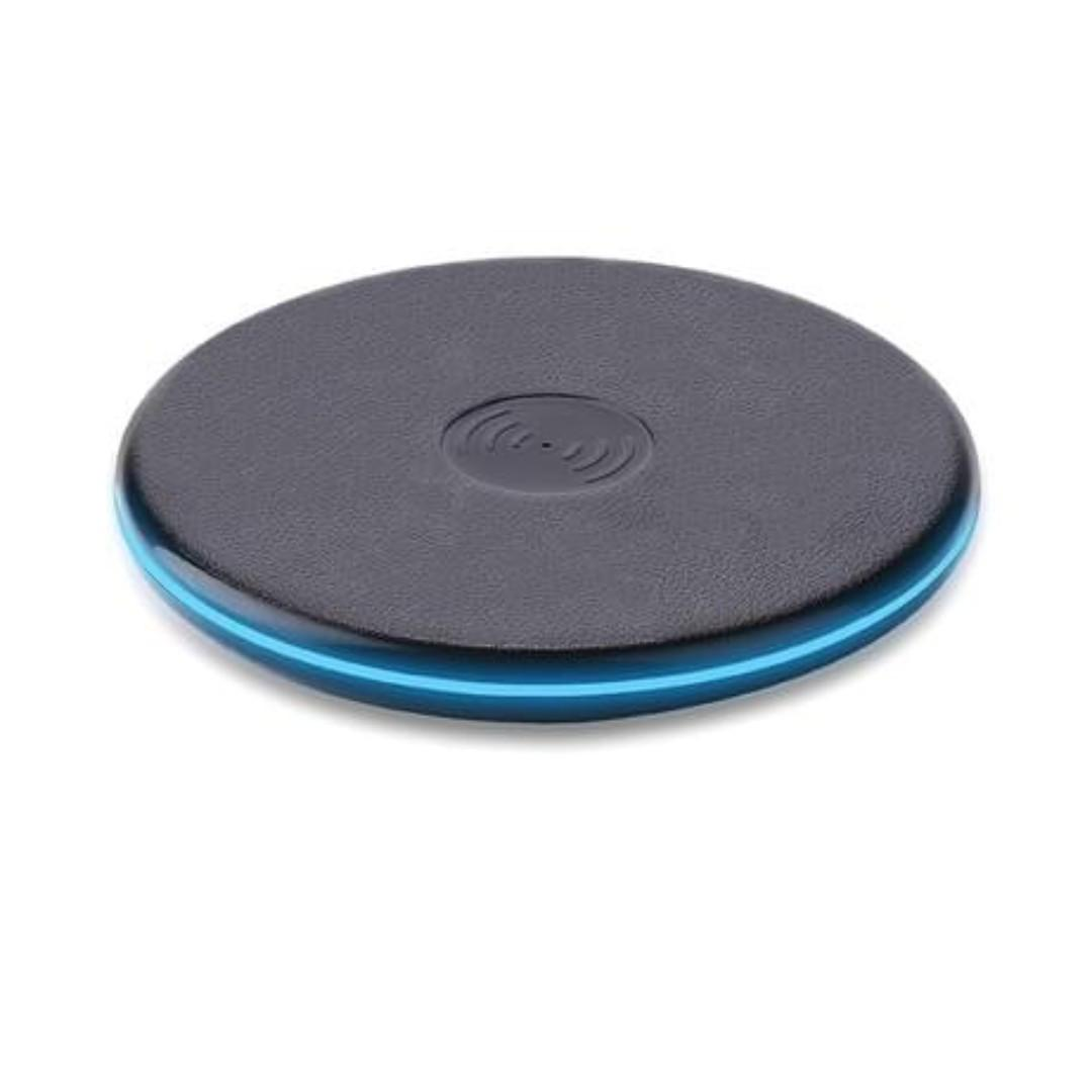 Wireless Charger Pad | Apple Samsung HTC Huawei | Brand New Ready Stocks | SALE