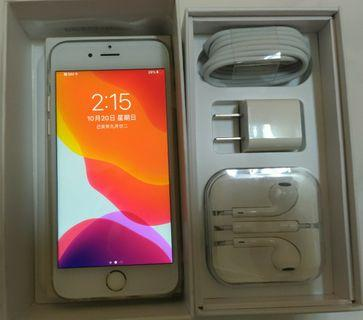 Iphone6s 64g 福利機 金色 現貨