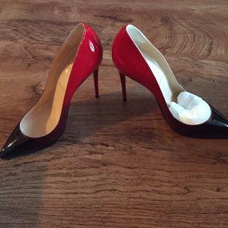 Christian Louboutin Degrade Pump Heels Stiletto