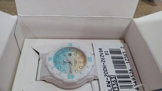 CASIO LRW200H2E2 Watches [100% ORIGINAL]