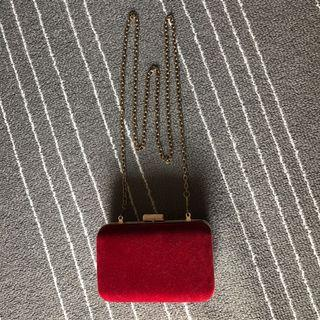 Red Clutch VNC
