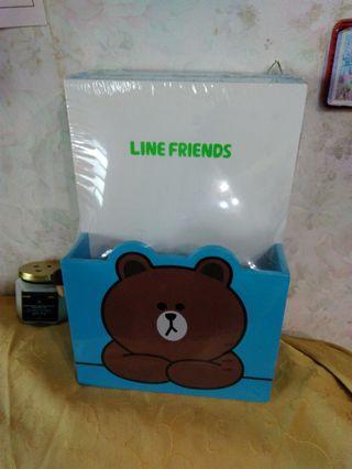 熊大木制盒