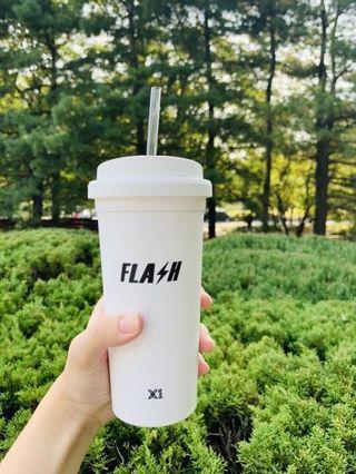 X1 Flash Tumbler