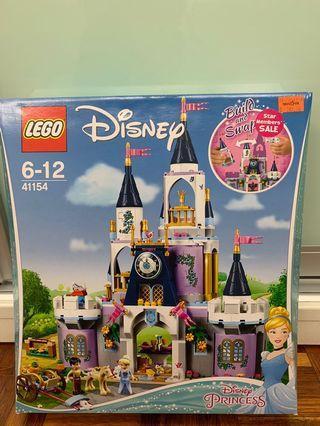 LEGO 41154 Disney Cinderella Dream Castle