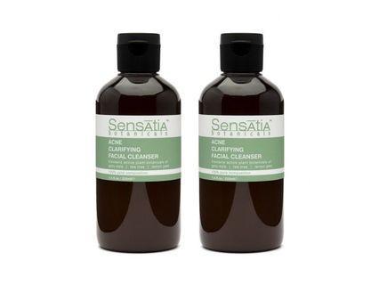 Sensatia botanical acne clarifying soap