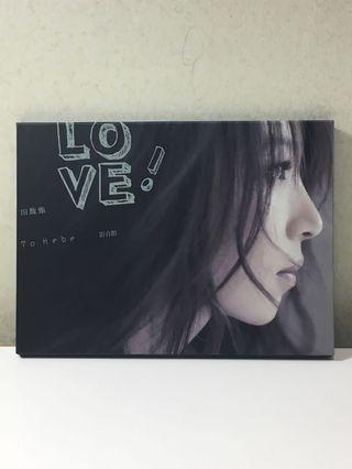 田馥甄 演場會CD