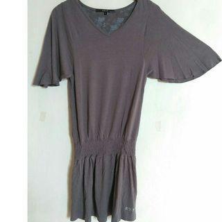 Jumpsuit/dress roxy/baju roxy/kaos roxy