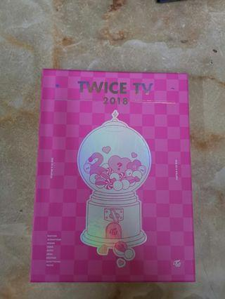 [WTS] TWICE TV 2018