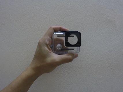 GoPro Housing