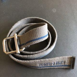 FREE Chargers Belt