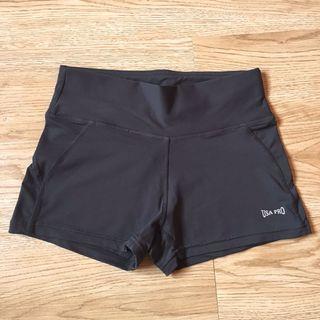 USA Pro Gym Shorts