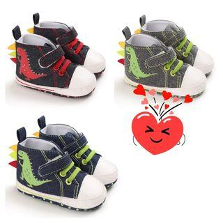 Sepatu anak Bayi Impprt