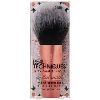 [PO] RT Mini Powder Brush, Limited Edition