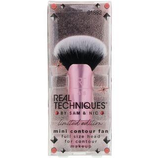 [PO] RT Mini Contour Fan Brush, Limited Edition