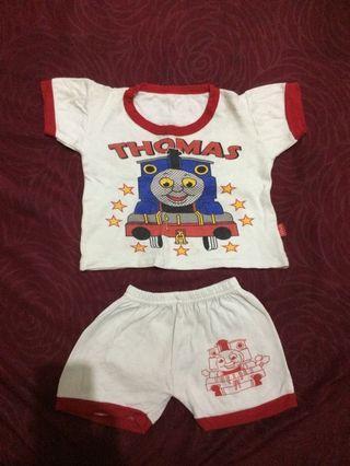 baju bayi baby anak per set atasan bawahan celana pendek jumper bodysuit romper sleepsuit  jumpsuit baby per set setelan baju bayi baby