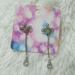 393 - Elegant Earrings