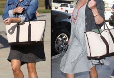 "Brand new beautiful ori copy Hermès - ""Garden Party"" GM bag."