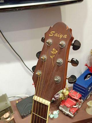 超厲害的吉他