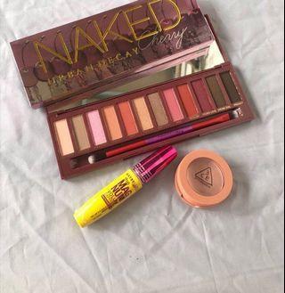 Paket makeup A