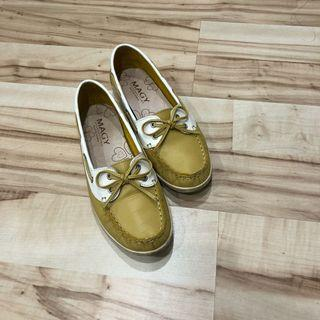 MAGY休閒鞋