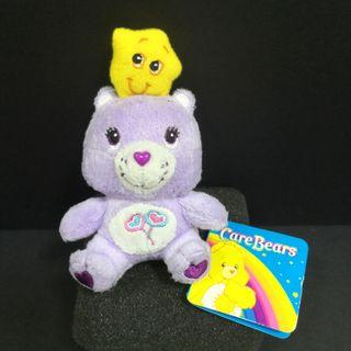 2009 original Care Bears keychain