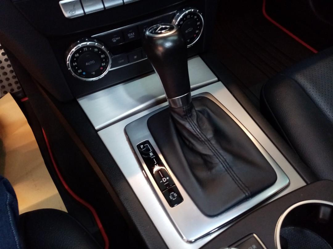 2012年 賓士 C250 AMG 1.8