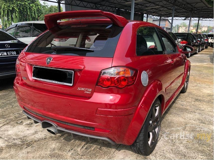 2014 Proton Satria 1.6 Neo R3 Executive (A) Reg Feb 15 One Owner Leather Seat       http://wasap.my/601110315793/Neo2014